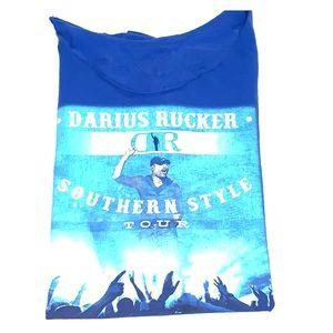 Tops - Darius Rucker 2015 Tour T-shirt